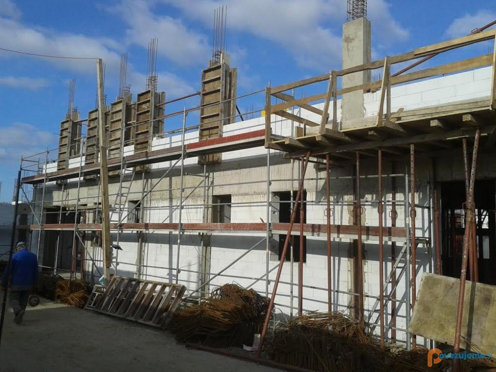 City Group d.o.o., gradbeništvo, urejanje parkov in čistilni servis