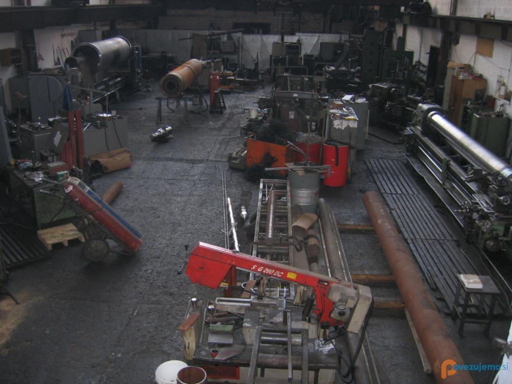 Kovinarska-ACO, asfaltno cementna oprema, Aleksandar Radišić s.p.