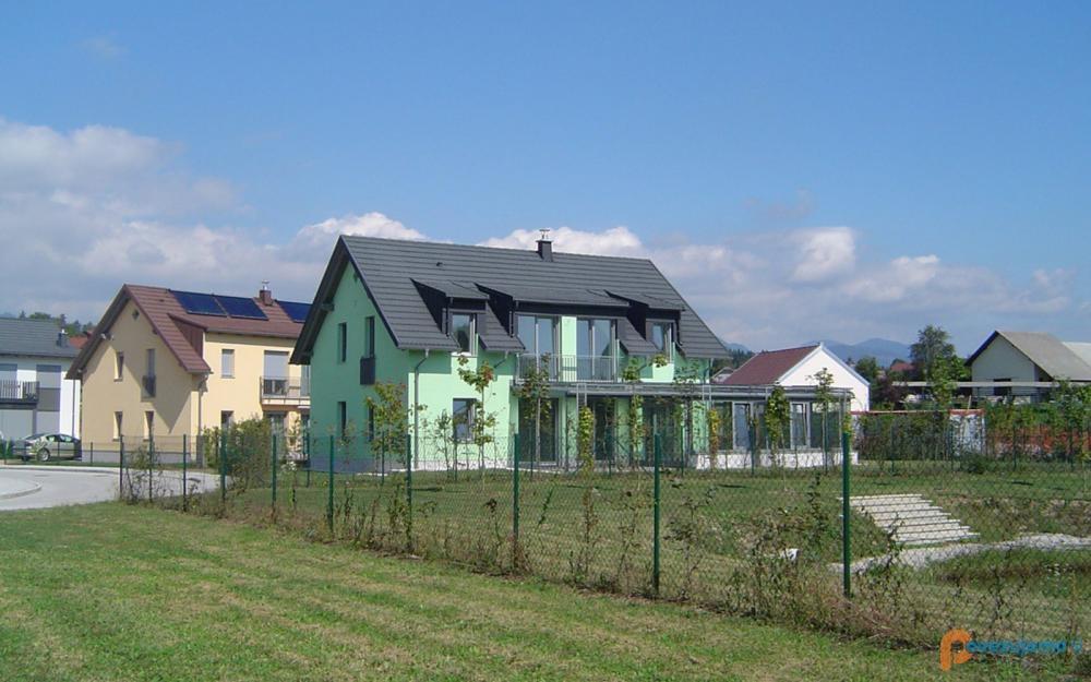 Eko-Gradvest d.o.o., podjetje za izgradnjo in upravljanje objektov