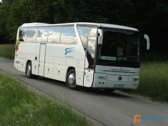 Prevozi Steklačič d.o.o.