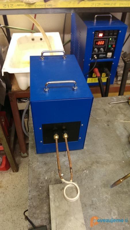 Elektromehanika Hožič