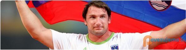 Primož Kozmus, olimpijski in svetovni prvak