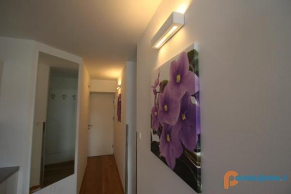Apartmaji Skok