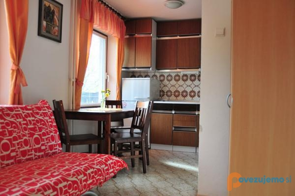 Apartmaji Silva