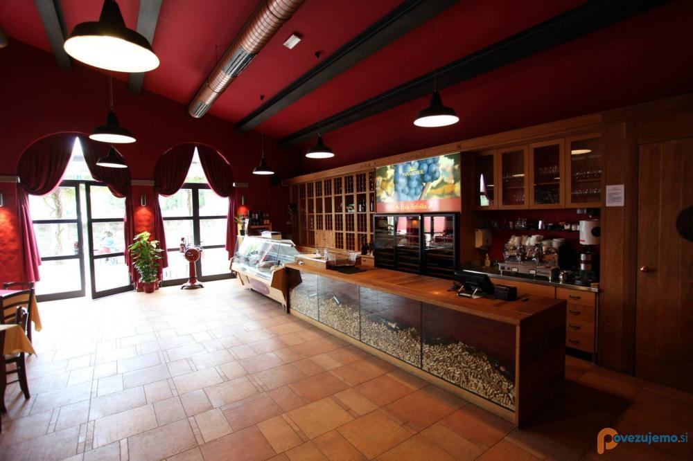 Hiša Refoška, kulinarika & vino