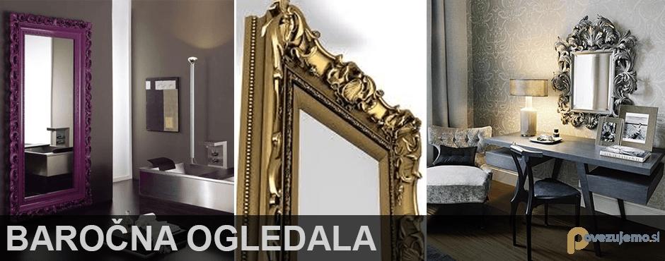 Svet ogledal, izdelovanje ogledal po meri, Matija Trošt s.p.