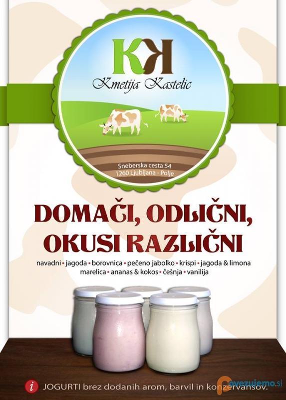Kmetija Kastelic Žonta