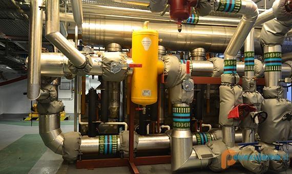 E2E d.o.o., sistemi za hlajenje, ogrevanje in prezračevanje