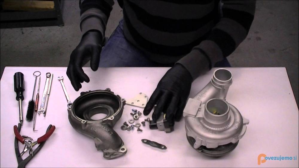 Aida Specialist d.o.o., servis in prodaja turbopolnilnikov