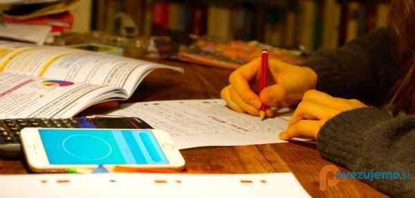 Abecedarium poučevanje in prevajanje