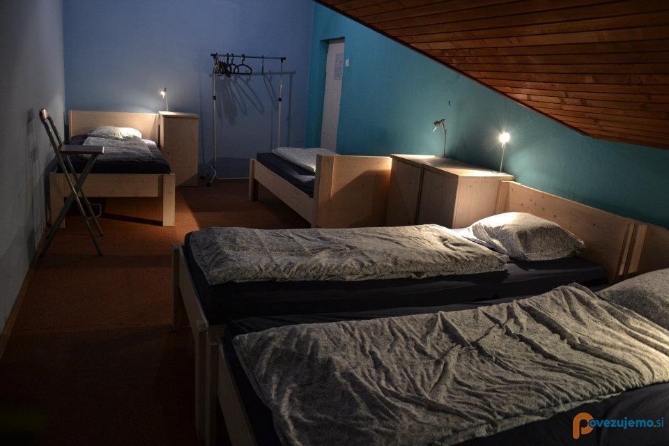 Hostel Vila Veselova