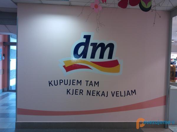 Reklamni napisi IM Design, Domžale, slika 16