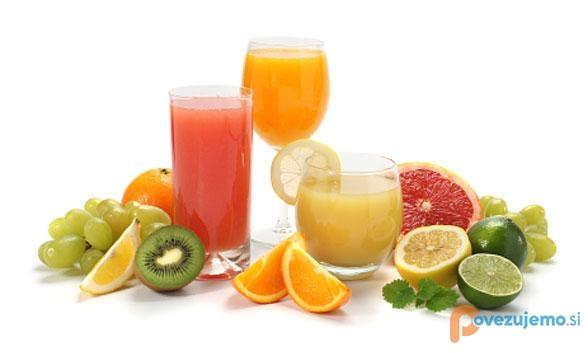 Proizvodnja sadnih sokov, Klavdija Šorli