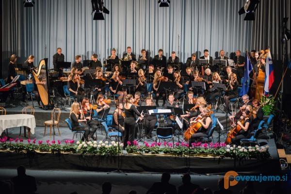 Simfonični orkester Domžale-Kamnik