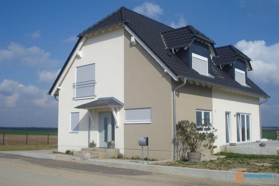 Splošna gradbena dela in fasaderstvo, Nusret Bradić s.p.