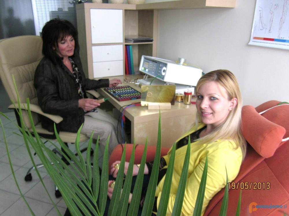Mavrica Zdravja d.o.o., center za bioresonanco in druge oblike zdravljenja