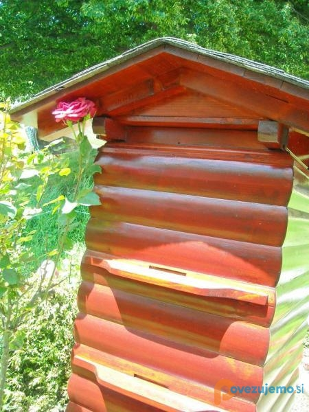 Izdelava čebelarske opreme Andrej Pungartnik s.p. Muta