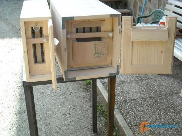 Izdelava čebelarske opreme Andrej Pungartnik s.p., slika 8