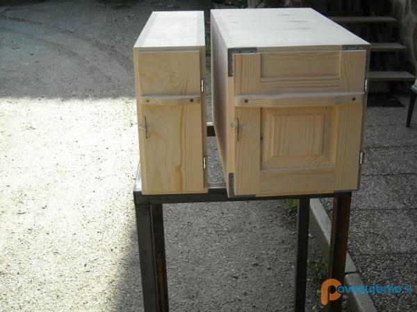 Izdelava čebelarske opreme Andrej Pungartnik s.p., slika 5