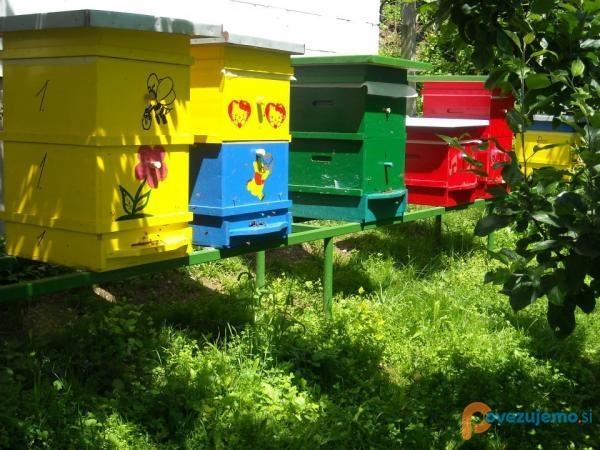 Izdelava čebelarske opreme Andrej Pungartnik s.p., slika 2