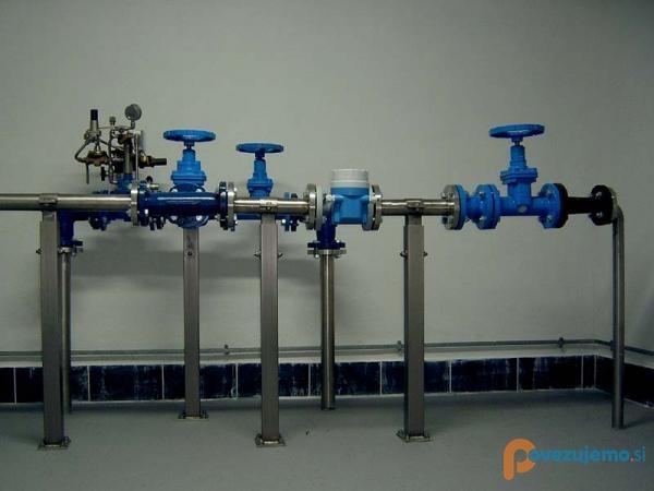 Var-Linea, izdelava in montaža kovinskih izdelkov