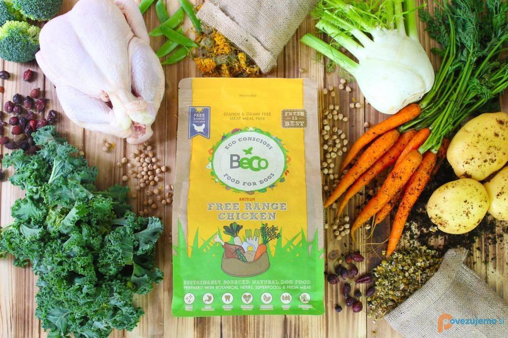 EKO Brlog, prodaja hrane in opreme za živali, Karel Završnik s.p.