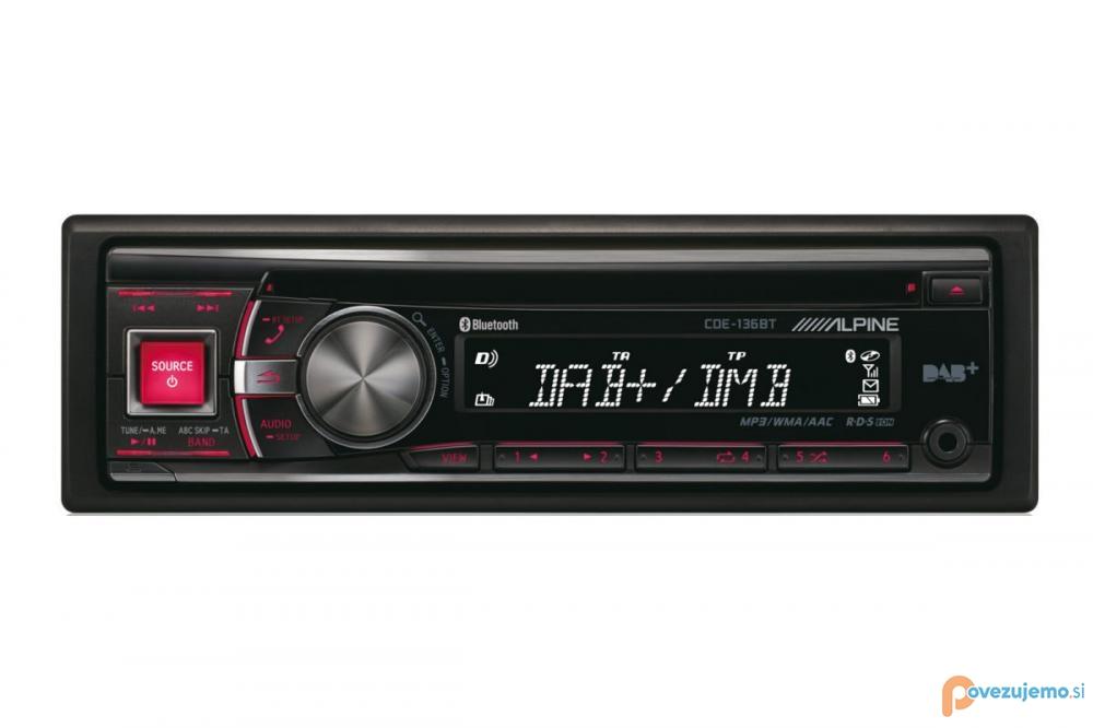 Glasbeni radio
