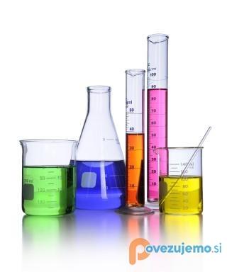 Optimizacija kemijskih procesov ChemING, slika 2