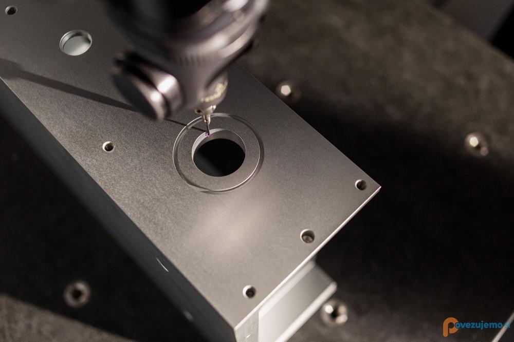 Laserski razrez in predelava kovin, Bojan Čepin s.p.