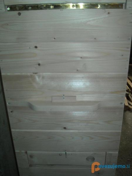 Izdelava čebelarske opreme Andrej Pungartnik s.p., slika 12