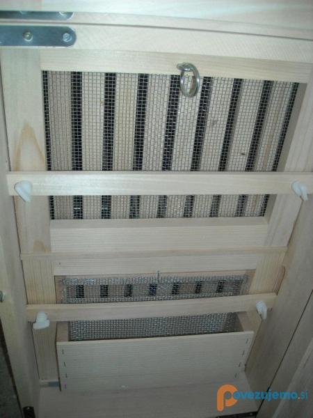 Izdelava čebelarske opreme Andrej Pungartnik s.p., slika 11