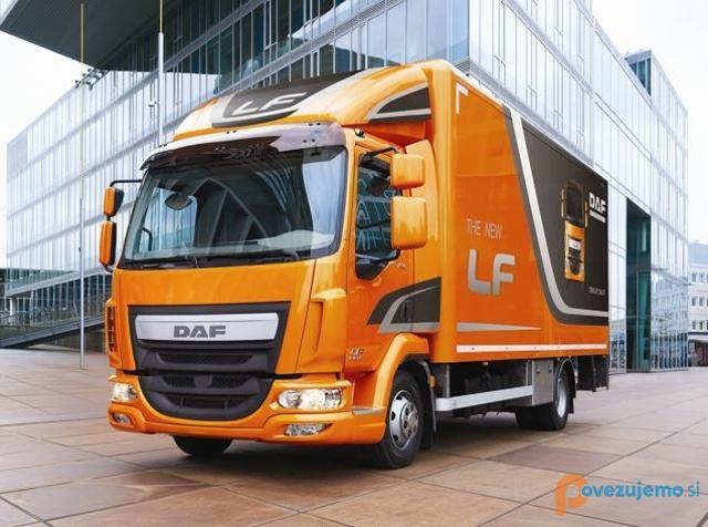 Trnov trans, transport in pomoč na cesti, d.o.o.