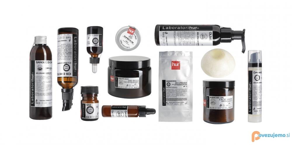 Hebesa d.o.o., distribucija kozmetičnih izdelkov