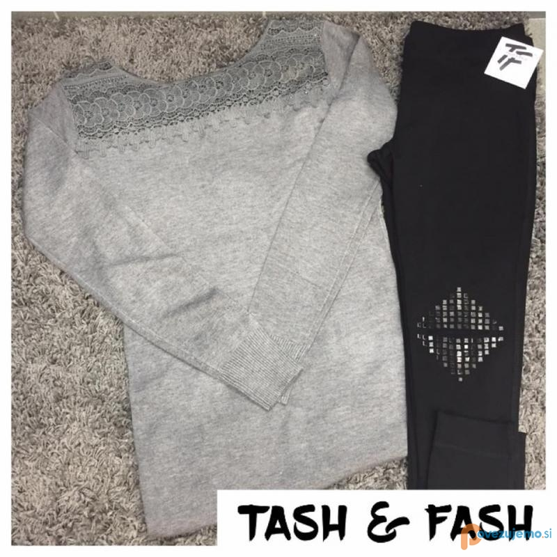 Tash&Fash, prodaja oblačil, Tjaša Turnšek, s.p.