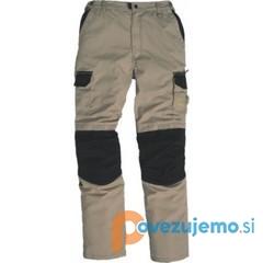 Julija osebna zaščitna oprema - zaščitne hlače
