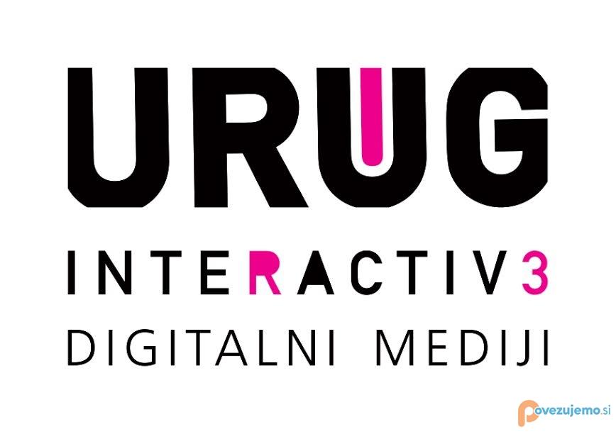 URUG Interactiv3