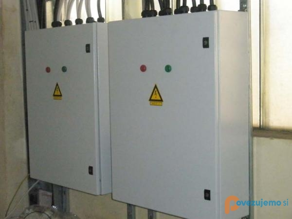 Elektro Meglič