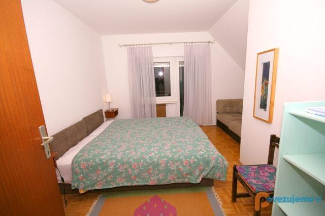 Apartmaji Komac